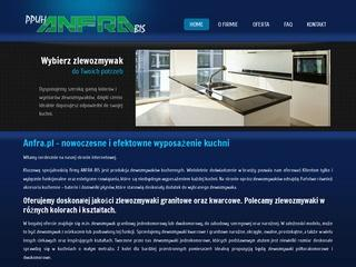 Anfra.pl/o-firmie